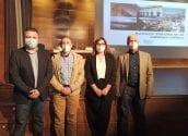 Altea acoge una nueva jornada de participación del Plan de Acción Territorial de las Comarcas Centrales