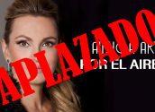 Aplazado al 26 de diciembre el concierto de Ainhoa Arteta en Palau Altea