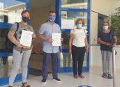 Benestar Social subvenciona les activitats de Anémona amb 2.500€