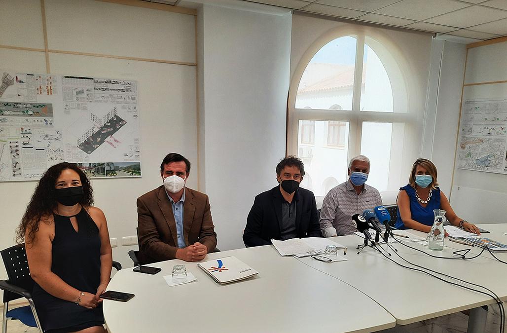Altea recibe 50.000€ de Turisme Comunitat Valenciana para la promoción del municipio