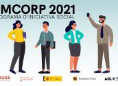 Foment de l'Ocupació activa el programa EMCORP per a la contractació de persones majors de 30 anys