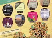 Les presentacions de llibres omplin la programació cultural durant la tardor. Consulta tota la informació sobre el cicle en www.alteacultural.com