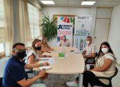 Altea participa en la dinamització econòmica i social de la comarca amb la FVMP