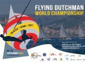 Aquest cap de setmana arranca el Campionat del món de FlyingDutchman en el CN Altea