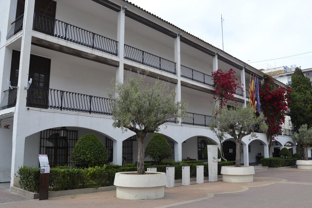 El Ayuntamiento recoge las opiniones de la ciudadanía para la certificación DTI