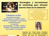 Comerç, Turisme i AVIBE organitzen un taller de màrqueting digital destinat al sector serveis