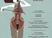 Cultura presenta una nova edició del Festival de Música Antiga i Barroca