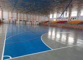 L'Ajuntament d'Altea licita les obres de renovació de la pista del Pavelló Garganes