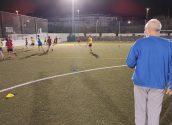L'esport base alteà percep una subvenció de la Diputació per a la seua promoció