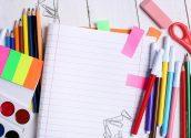 Educació anuncia la convocatòria d'ajudes per a material escolar infantil